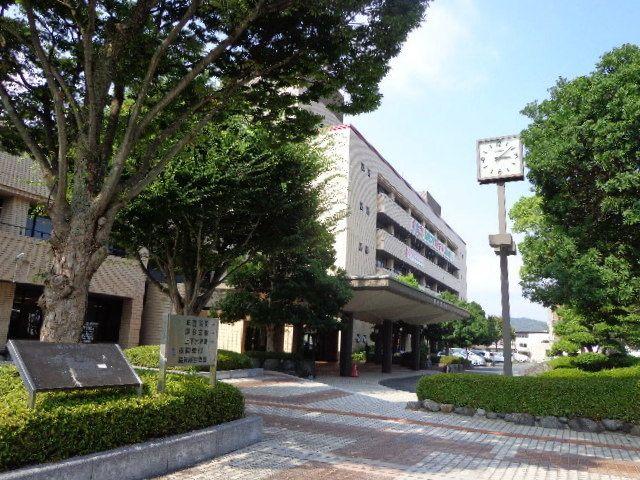 下松市議会議員選挙4月8日(日)投開票
